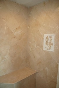 Atlantic Construction - Remodeling, Bathroom