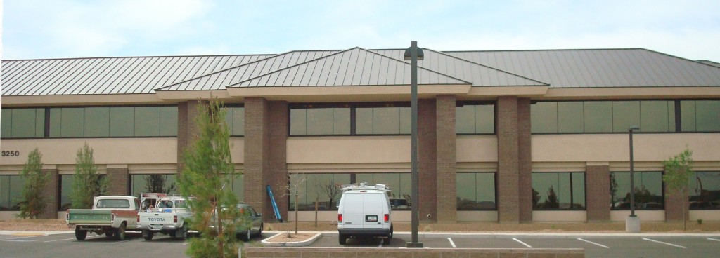 Atlantic Construction - Commercial Roofing